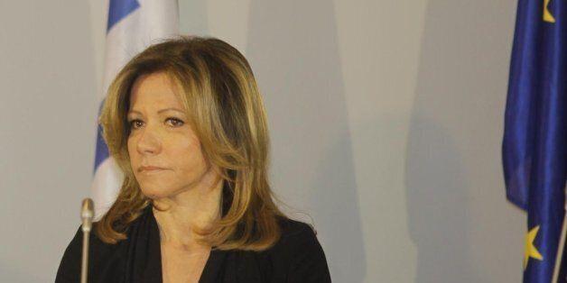 Μαριάννα Λάτση: «Ο κ. Κουκουλόπουλος είναι υπόλογος των λόγων και των πράξεων