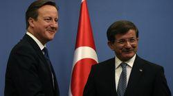 Συμφωνία Βρετανίας – Τουρκίας κατά του Ισλαμικού