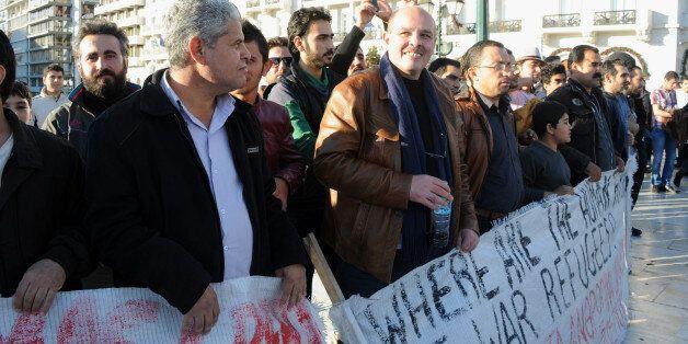 Σε απεργία πείνας ο Μιχελογιαννάκης του ΣΥΡΙΖΑ στο