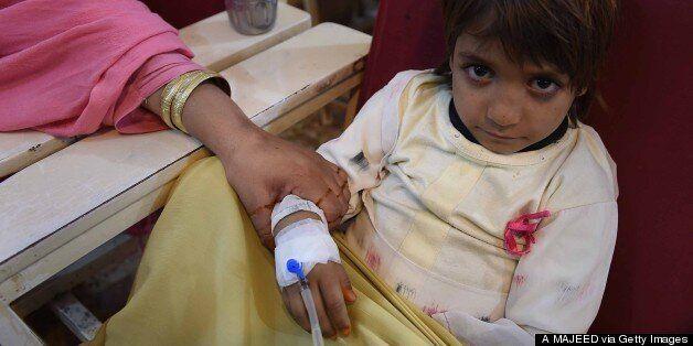 Με τον ιο HIV μολύνκθηκαν παιδιά ακόμη και 5 ετών κατά τη μετάγγιση αίματος στο