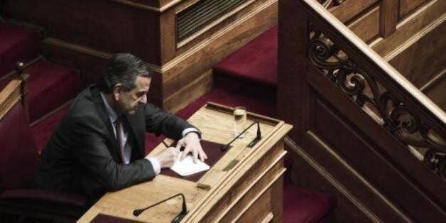 Οι προθέσεις των ανεξάρτητων βουλευτών αναφορικά με την υποψηφιότητα Σταύρου