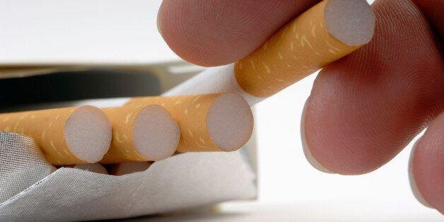 Οι δυσκολίες της διακοπής του καπνίσματος και 3 απλά βήματα που θα σας