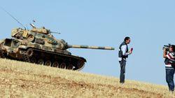 Τέταρτος δημοσιογράφος που σκοτώνεται στη Συρία αυτή την