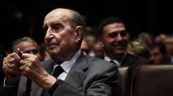 Μητσοτάκης: Ο Πρόεδρος της Δημοκρατίας να εκλέγεται απευθείας από το