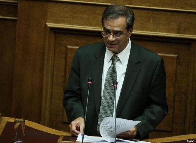 Με ψήφους 155 υπέρ και 134 κατά υπερψηφίστηκε ο προϋπολογισμός του