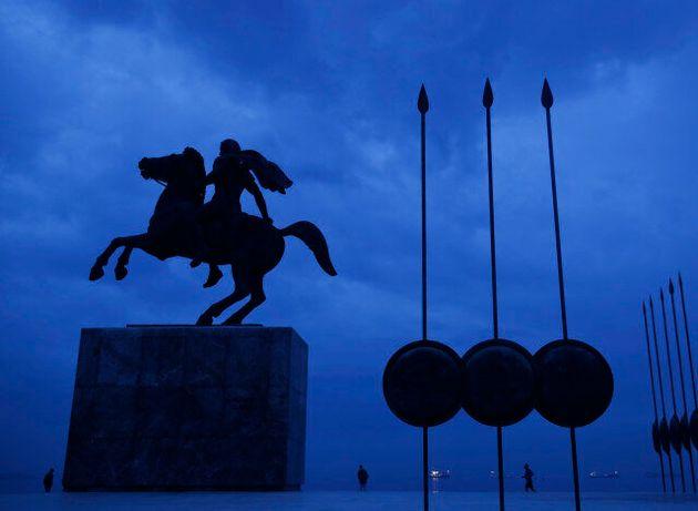 Το ελληνιστικό «Game of Thrones»: Οι Πόλεμοι των Διαδόχων του