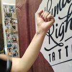 Pour ses 10 ans, le M.A.L.I choisit des tatouages pour graver son