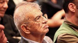 Το «αντίο» της Α.Πατάκη στον Μ.Κουμανταρέα και η τελευταία συνέντευξη