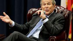 Τα «μασάει» ο Μπους για τα βασανιστήρια της