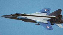 Βίντεο: «Στενή επαφή» μεταξύ νορβηγικού F-16 και ρωσικού