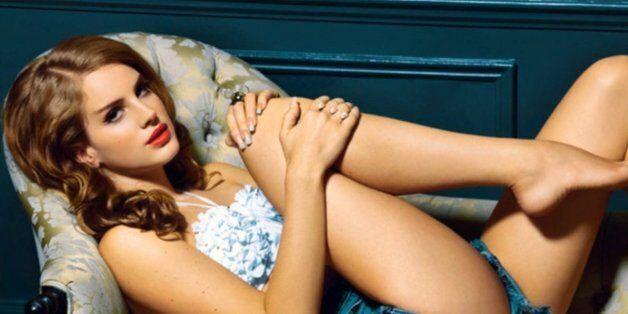 Ακούστε τα πρώτα 60 δευτερόλεπτα του νέου τραγουδιού της Lana Del Rey, για την ταινία «Big