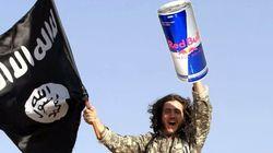 Τα αμερικάνικα τσιμπούσια με πατατάκια και Red Bull δίνουν φτερά στους