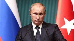 Ο Πούτιν κάνει πίσω; Τέλος στα σχέδια του αγωγού φυσικού αερίου Southstream από