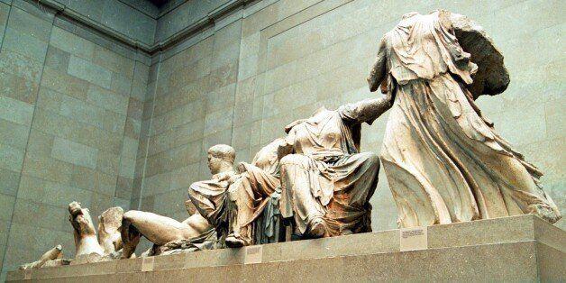 Πρόκληση: Το Βρετανικό Μουσείο δάνεισε ένα από τα Ελγίνεια Μάρμαρα στη