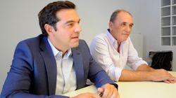 Σταθάκης: «Η διαπραγμάτευση θα αφορά το χρέος και την εγκατάλειψη του τρέχοντος