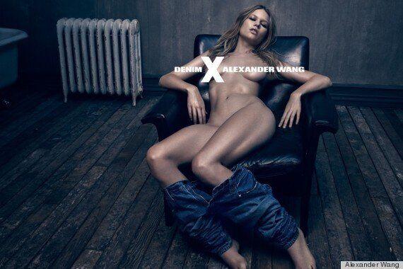 Η νέα προκλητική διαφήμιση του Alexander Wang