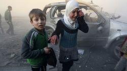 Τα «κανόνια της κόλασης» σκότωσαν στη Συρία περισσότερους από 300