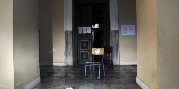 Τριτοβάθμια εκπαίδευση τέλος για 80.000 «αιώνιους»