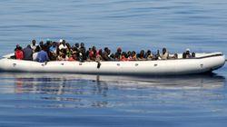 Μεσόγειος: Οι ιταλικές αρχές διέσωσαν 2.350 μετανάστες μέσα σε δύο