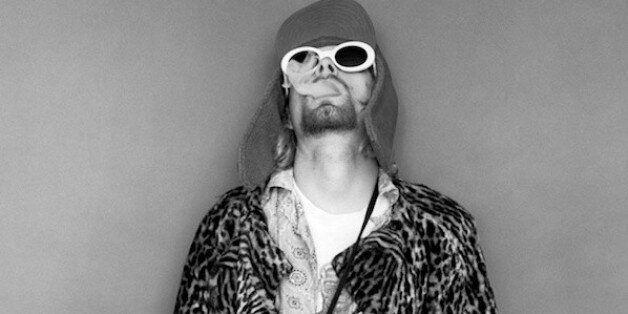 H τελευταία φωτογράφηση του Kurt