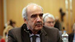 Μεϊμαράκης στη HuffPost Greece: Δεν έχω πρόβλημα αν ο επόμενος πρόεδρος θα είναι Κεντροδεξιός ή Κεντροαριστερός, αρκεί να είν...