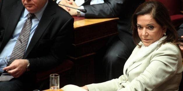 Ντόρα Μπακογιάννη: Να ξεκινήσει τώρα η διαδικασία για εκλογή Προέδρου της