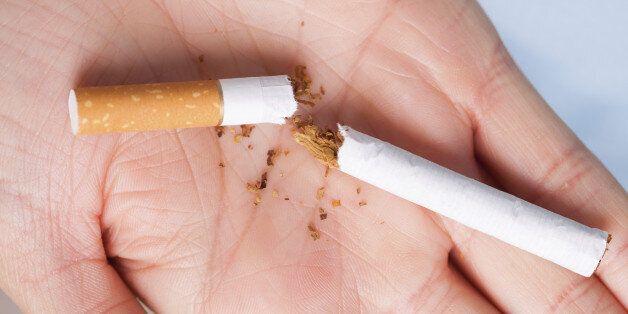 Η διακοπή του καπνίσματος μέσα από 13 απλούς