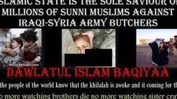 Ακόμα και με πορνό κάνουν προπαγάνδα οι μαχητές του Ισλαμικού