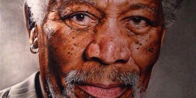 Ναι, σας γελούν τα μάτια σας: Ρεαλιστικές ζωγραφίες που μοιαζουν με