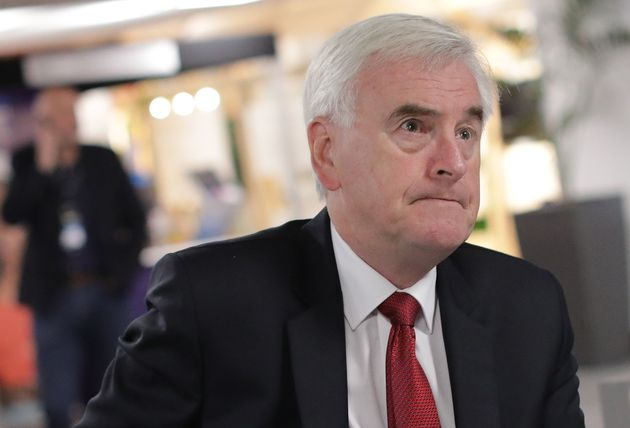 Labour Announces 32-Hour Working Week With No Loss Of Pay