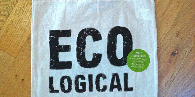 Έρχεται το «τέλος» της πλαστικής σακούλας με απόφαση της