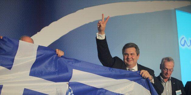 Μετεκλογική συνεργασία με τον ΣΥΡΙΖΑ προανήγγειλε ο Πάνος