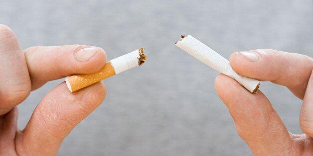 Πως έκοψα το κάπνισμα μετά από 11