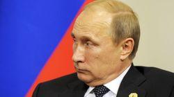 Πούτιν: Η Ρωσία δεν είναι