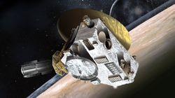 Σύντομα το τελικό «εγερτήριο» του διαστημοπλοίου New