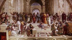 Η ευτυχία μέσα από τα διδάγματα τριών Ελλήνων