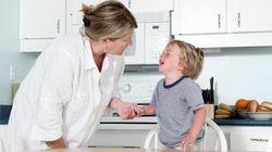 5 λόγοι που η ανατροφή των παιδιών μας περνάει