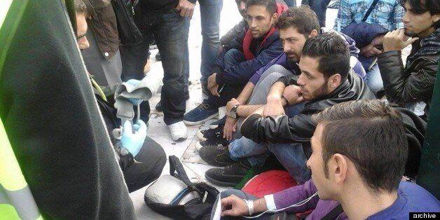 Στους 19 οι Σύριοι με λιποθυμικά επεισόδια στο