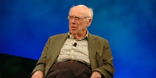 Dr. James Watson, co-discoverer of the structure of DNA and Nobel Prize winner, said that this century...
