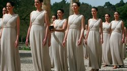 Γυναίκα: Σύμβολο φεμινισμού από την Ελληνική