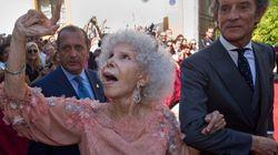 Απεβίωσε η Δούκισσα Άλμπα της Ισπανίας, κάτοχος ρεκόρ Γκίνες για τους περισσότερους