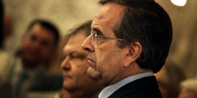 Βενιζέλος: Θέλουμε συμφωνία με την Τρόικα έως τις 8