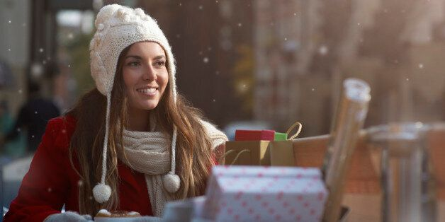 6 Xριστουγεννιάτικες διαφημίσεις-