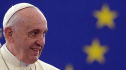 Με Πλάτωνα και Αριστοτέλη ο Πάπας κατά της Ευρώπης της
