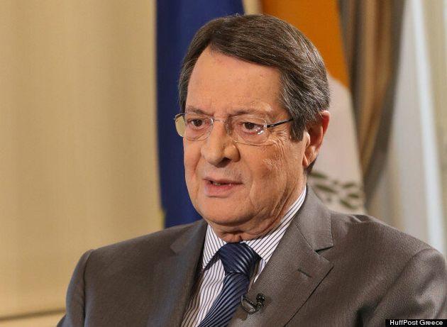 Νίκος Αναστασιάδης: «Γίναμε το πειραματόζωο της Ευρώπης, υπήρχαν προειλημμένες αποφάσεις για την