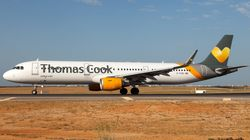 U.K. Tour Company Thomas Cook Collapses, Leaving Thousands