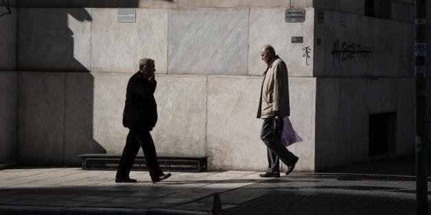 ILO: Προειδοποιεί για παρατεταμένη κοινωνική κρίση και υψηλή ανεργία στην