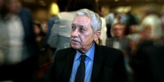 Φώτης Κουβέλης: «Οποιαδήποτε νέα συμφωνία θα έχει πάλι επαχθή