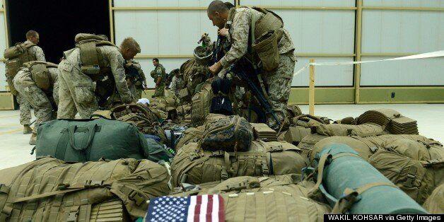 Mυστικό διάταγμα Ομπάμα «διευρύνει» το ρόλο των στρατευμάτων στο