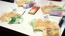 Για «ξέπλυμα χρήματος» ελέγχεται κύκλωμα